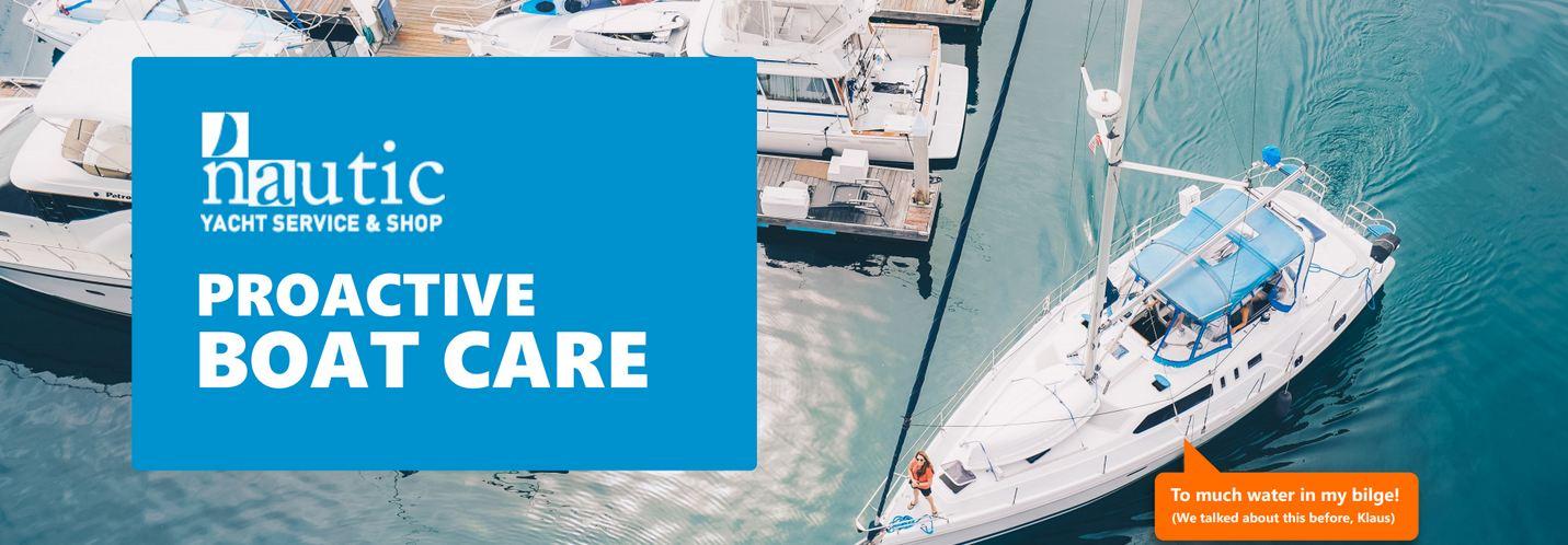 Boat care Nautic Sukosan